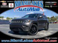 2018 Jeep Grand Cherokee Altitude Miami Lakes FL