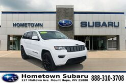 2018_Jeep_Grand Cherokee_Altitude_ Mount Hope WV