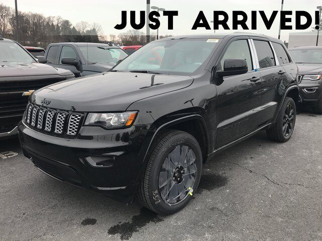 2018 Jeep Grand Cherokee Altitude Pottsville PA
