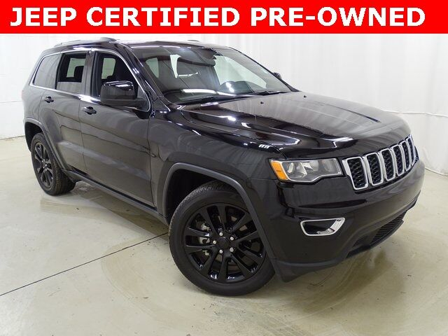 2018 Jeep Grand Cherokee Altitude Raleigh NC