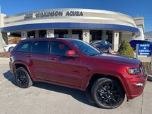 2018_Jeep_Grand Cherokee_Altitude_ Salt Lake City UT