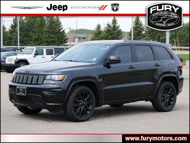2018 Jeep Grand Cherokee Altitude Oak Park Heights MN
