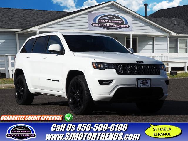 2018 Jeep Grand Cherokee Altitude Vineland NJ