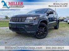 2018_Jeep_Grand Cherokee_Altitude_ Martinsburg