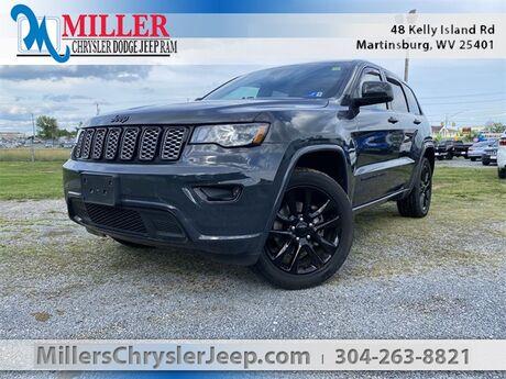 2018 Jeep Grand Cherokee Altitude Martinsburg