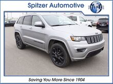 2018_Jeep_Grand Cherokee_Altitude_ Mansfield OH