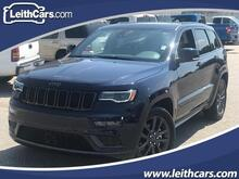 2018_Jeep_Grand Cherokee_High Altitude 4x2 *Ltd Avail*_ Cary NC