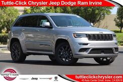 2018_Jeep_Grand Cherokee_High Altitude_ Irvine CA
