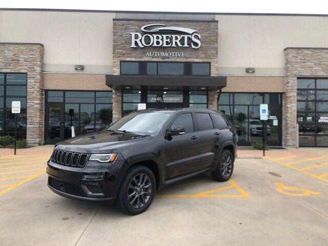 2018 Jeep Grand Cherokee High Altitude Springfield IL