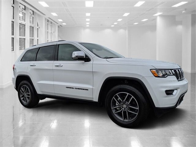 2018 Jeep Grand Cherokee LIMITED 4X2 Winter Haven FL