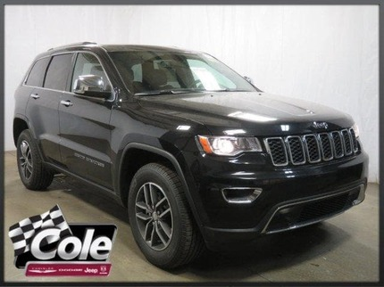 2018_Jeep_Grand Cherokee_LIMITED 4X4_ Southwest MI