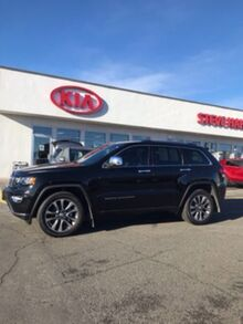 2018_Jeep_Grand Cherokee_LIMITED 4X4_ Yakima WA