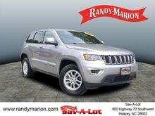 2018_Jeep_Grand Cherokee_Laredo_  NC