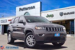 2018_Jeep_Grand Cherokee_Laredo_ Wichita Falls TX