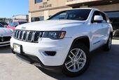 2018 Jeep Grand Cherokee Laredo 1 OWNER CLEAN CARFAX LOW MILES!!!