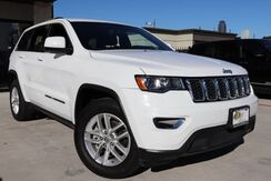 2018_Jeep_Grand Cherokee_Laredo 1 OWNER CLEAN CARFAX LOW MILES!!!_ Houston TX