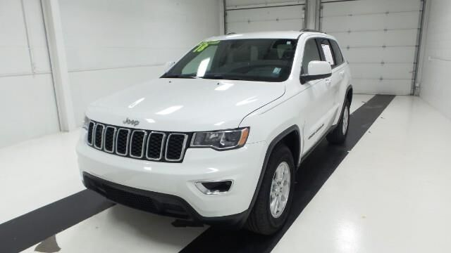 2018 Jeep Grand Cherokee Laredo 4x4 Topeka KS