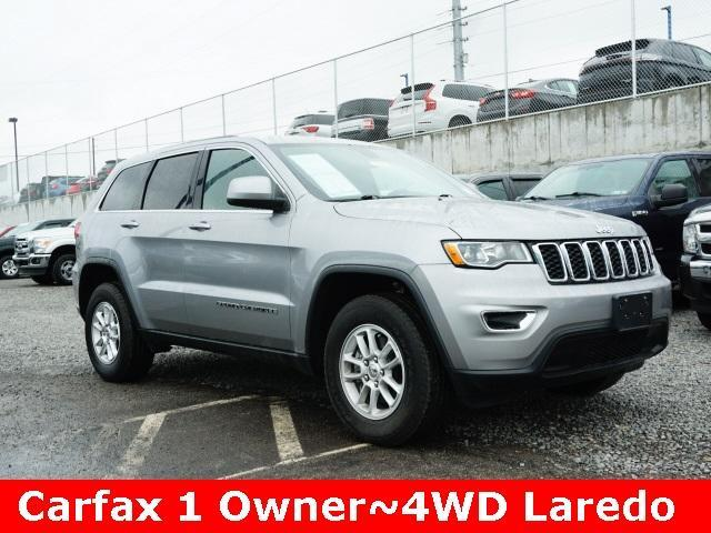 2018 Jeep Grand Cherokee Laredo 4x4 *Ltd Avail* Cranberry Twp PA