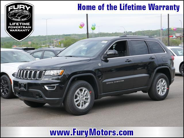 2018 Jeep Grand Cherokee Laredo 4x4 *Ltd Avail* St. Paul MN