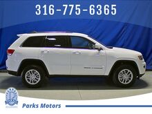 2018_Jeep_Grand Cherokee_Laredo_ Wichita KS