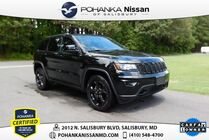 2018 Jeep Grand Cherokee Laredo Blacked Out!!