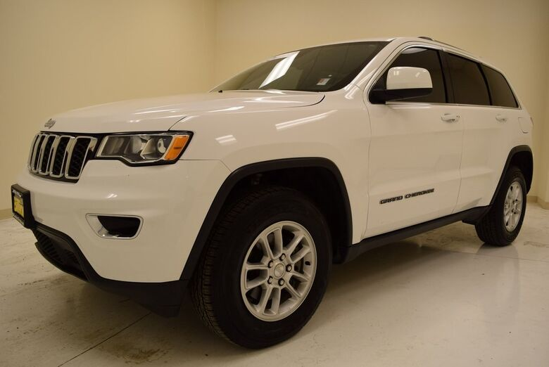 2018 Jeep Grand Cherokee Laredo Bozeman MT