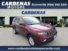 2018_Jeep_Grand Cherokee_Laredo_ Brownsville TX
