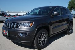 2018_Jeep_Grand Cherokee_Laredo E_ Wichita Falls TX