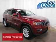 2018 Jeep Grand Cherokee Laredo E 4x4 *Ltd Avail* Eau Claire WI