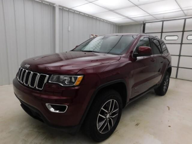 2018 Jeep Grand Cherokee Laredo E 4x4 Manhattan KS