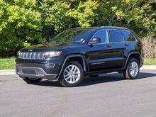 2018_Jeep_Grand Cherokee_Laredo E_ Cary NC