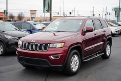 2018_Jeep_Grand Cherokee_Laredo E_ Fort Wayne Auburn and Kendallville IN