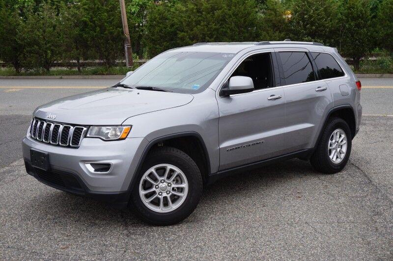 2018 Jeep Grand Cherokee Laredo E Lodi NJ