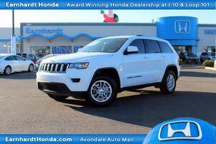 2018_Jeep_Grand Cherokee_Laredo E_ Phoenix AZ