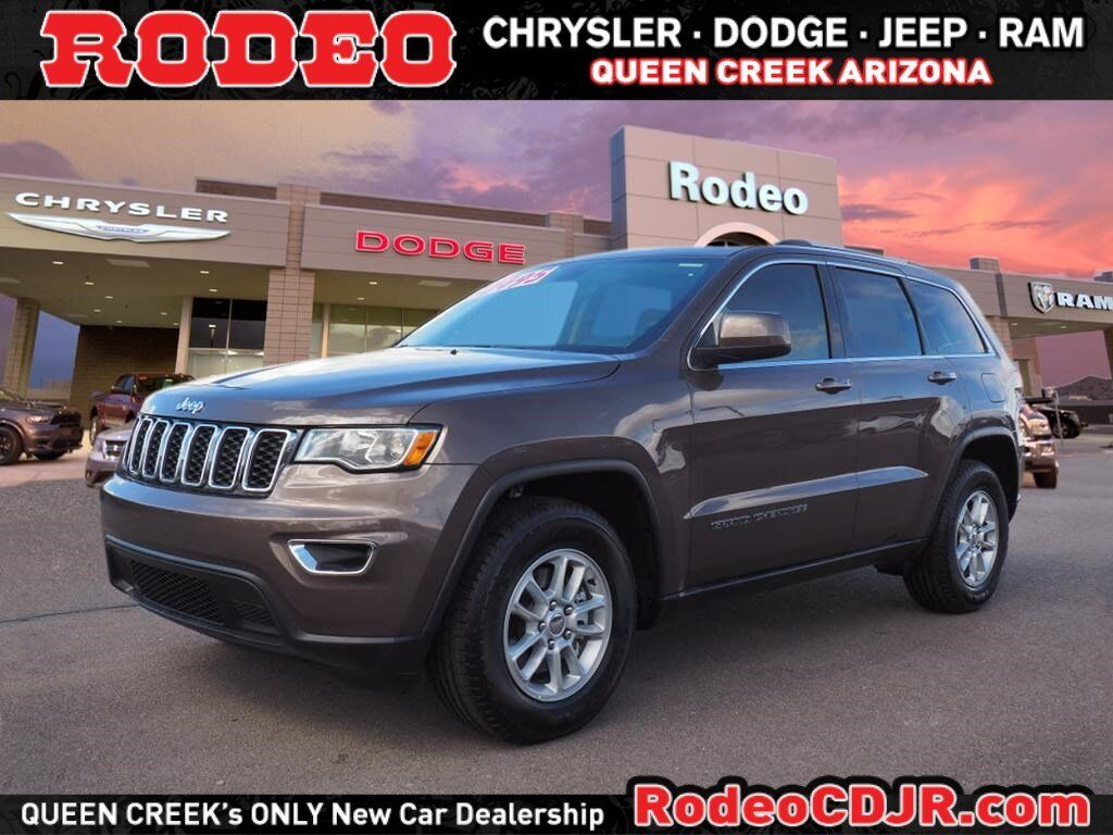 2018 Jeep Grand Cherokee Laredo E Queen Creek AZ