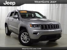 2018_Jeep_Grand Cherokee_Laredo E_ Raleigh NC