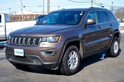 2018_Jeep_Grand Cherokee_Laredo_ Fort Wayne Auburn and Kendallville IN