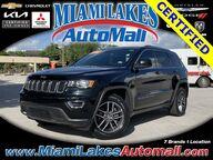 2018 Jeep Grand Cherokee Laredo Miami Lakes FL