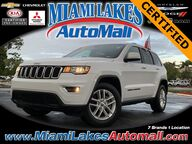 2018 Jeep Grand Cherokee Laredo Miami Lakes FL