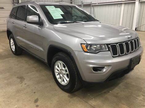 2018_Jeep_Grand Cherokee_Laredo_ Mission TX