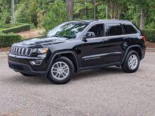 2018_Jeep_Grand Cherokee_Laredo_ Raleigh NC