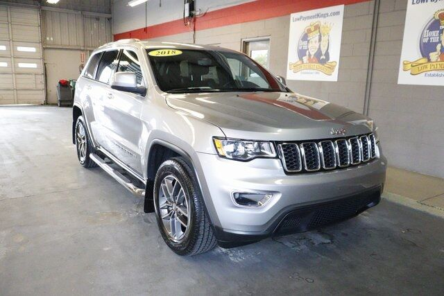 2018 Jeep Grand Cherokee Laredo Lake Wales FL