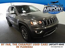 2018_Jeep_Grand Cherokee_Limited_  FL