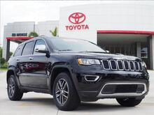 2018_Jeep_Grand Cherokee_Limited_ Delray Beach FL