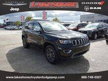 2018_Jeep_Grand Cherokee_Limited 2WD_ Slidell LA