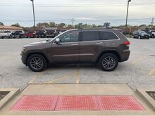 2018_Jeep_Grand Cherokee_Limited 4WD_ Jacksonville IL