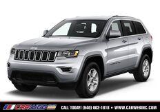 2018_Jeep_Grand Cherokee_Limited 4WD_ Fredricksburg VA