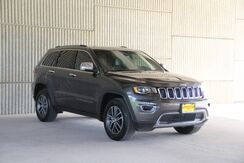 2018_Jeep_Grand Cherokee_Limited 4X4_ Mineola TX