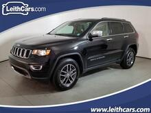 2018_Jeep_Grand Cherokee_Limited 4x2_ Cary NC