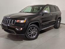 2018_Jeep_Grand Cherokee_Limited 4x2_ Raleigh NC